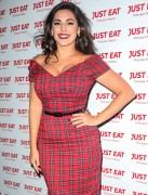 Kelly Brook -                 ''Just Eat'' Bash London September 29th 2016.