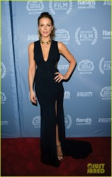 Kate Beckinsale - 2016 San Diego International Film Festival awards ceremony 9/29/16