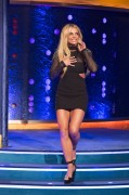 Britney Spears @ The Jonathan Ross Show | September 30 | 22 pics