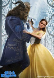 Emma Watson - Beauty and the Beast Pics