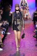 Gigi Hadid - Elie Saab Fashion Show in Paris 10/1/16