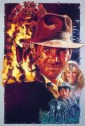 Индиана Джонс и храм судьбы / Indiana Jones and the Temple of Doom (Харрисон Форд, Кейт Кэпшоу, 1984) 03d977507664366