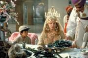 Индиана Джонс и храм судьбы / Indiana Jones and the Temple of Doom (Харрисон Форд, Кейт Кэпшоу, 1984) 101a1e507664489