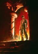 Индиана Джонс и храм судьбы / Indiana Jones and the Temple of Doom (Харрисон Форд, Кейт Кэпшоу, 1984) 2fdf8b507664354