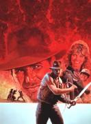 Индиана Джонс и храм судьбы / Indiana Jones and the Temple of Doom (Харрисон Форд, Кейт Кэпшоу, 1984) A5089c507664360