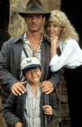 Индиана Джонс и храм судьбы / Indiana Jones and the Temple of Doom (Харрисон Форд, Кейт Кэпшоу, 1984) Be40db507664651