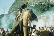 Индиана Джонс и храм судьбы / Indiana Jones and the Temple of Doom (Харрисон Форд, Кейт Кэпшоу, 1984) Cf264a507664530