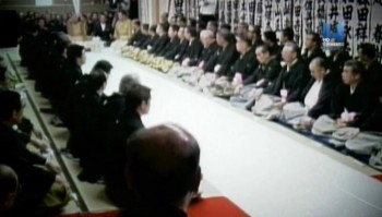 ������� ������ �������. ������ / Inside Secret Societies. The Yakuza (2016) SATRip