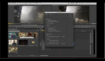 Adobe Premiere Pro. Продвинутый уровень (2015) Онлайн курс