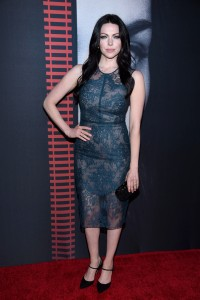 """Laura Prepon - Attends The New York Premiere Of """"The Girl On The Train""""  (10/4/16)"""