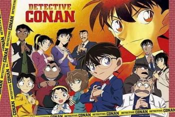 名偵探柯南-2006年TV播放-MeitanteiKonan-425-459