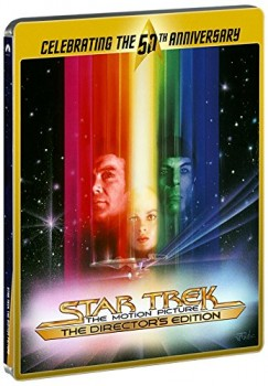 Star Trek - The motion picture (1979) BD-Untouched 1080p AVC TrueHD ENG AC3 iTA-ENG
