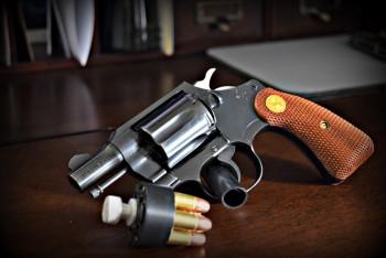 Оружие - Качественные фотографии (45 шт)
