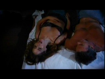 Lisa LoCicero, love scene on General Hospital 10/6/16