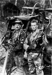 Хищник / Predator (Арнольд Шварценеггер / Arnold Schwarzenegger, 1987) 5d97bb508281215