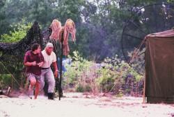 Остров Маккинси / Mc Cinsey's island (Халк Хоган, 1997)  Abd777508284428