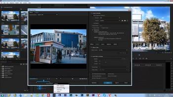 Практический видеомонтаж в Premiere Pro CC 2015 Видеокурс