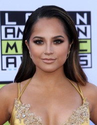 Becky G - 2016 Latin American Music Awards in LA 10/6/16