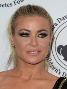Carmen Electra - Carousel Of Hope Ball in Beverly Hills (10/8/16 )