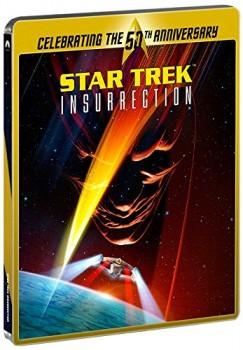 Star Trek IX - L'insurrezione (1998) Full Blu-ray 42Gb AVC ITA DD 5.1 ENG TrueHD 5.1 MULTI