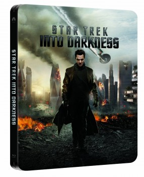 Star Trek XII - Into Darkness (2013) .mkv HD 720p HEVC x265 AC3 ITA-ENG