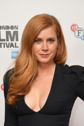 Amy Adams - 'Arrival' Photocall at the 60th London Film Festival 10/11/16