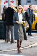 "Naomi Watts -                  ""Gypsy"" Set New York City October 11th 2016."