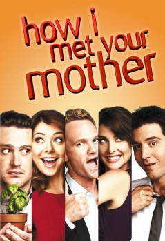 How I Met Your Mother - Stagione 9 (2014) [Completa] .mkv DLMux AAC ITA