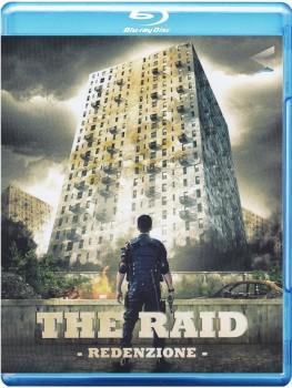 The Raid: Redenzione (2011).mkv HD 720p iTA iND DTS AC3 Sub iTA