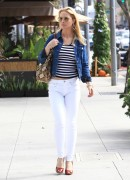 Josie Davis -                   Beverly Hills October 12th 2016.