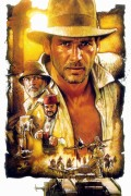 Индиана Джонс и последний крестовый поход / Indiana Jones and the Last Crusade (Харрисон Форд, Шон Коннери, 1989)  6740c2509666109
