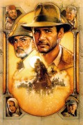 Индиана Джонс и последний крестовый поход / Indiana Jones and the Last Crusade (Харрисон Форд, Шон Коннери, 1989)  76b24d509666131
