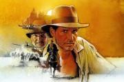 Индиана Джонс и последний крестовый поход / Indiana Jones and the Last Crusade (Харрисон Форд, Шон Коннери, 1989)  8a85fe509666174