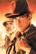 Индиана Джонс и последний крестовый поход / Indiana Jones and the Last Crusade (Харрисон Форд, Шон Коннери, 1989)  D81460509666190