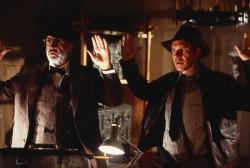 Индиана Джонс и последний крестовый поход / Indiana Jones and the Last Crusade (Харрисон Форд, Шон Коннери, 1989)  047ff6509863083