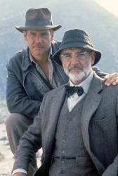 Индиана Джонс и последний крестовый поход / Indiana Jones and the Last Crusade (Харрисон Форд, Шон Коннери, 1989)  3359af509862327