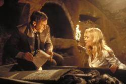 Индиана Джонс и последний крестовый поход / Indiana Jones and the Last Crusade (Харрисон Форд, Шон Коннери, 1989)  5249b1509862879