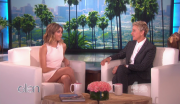 Sarah Hyland @ The Ellen DeGeneres Show | October 12 2016