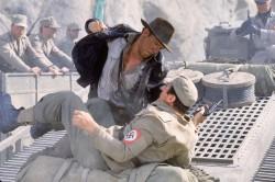 Индиана Джонс и последний крестовый поход / Indiana Jones and the Last Crusade (Харрисон Форд, Шон Коннери, 1989)  7bd4a8509862590