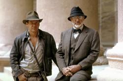 Индиана Джонс и последний крестовый поход / Indiana Jones and the Last Crusade (Харрисон Форд, Шон Коннери, 1989)  7d46a2509861895