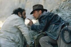Индиана Джонс и последний крестовый поход / Indiana Jones and the Last Crusade (Харрисон Форд, Шон Коннери, 1989)  E0b351509862421