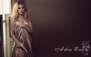 Alice Eve : Hot Wallpapers x 12