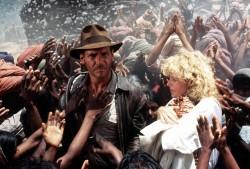 Индиана Джонс и храм судьбы / Indiana Jones and the Temple of Doom (Харрисон Форд, Кейт Кэпшоу, 1984) 033ad1509894291
