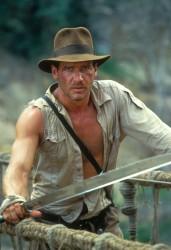 Индиана Джонс и храм судьбы / Indiana Jones and the Temple of Doom (Харрисон Форд, Кейт Кэпшоу, 1984) 18f191509893393