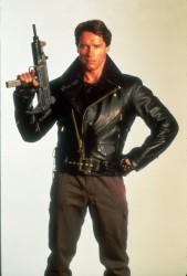 Терминатор / Terminator (А.Шварцнеггер, 1984) 22de69509893286