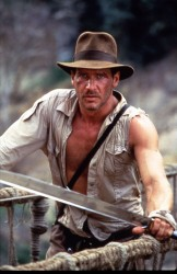 Индиана Джонс и храм судьбы / Indiana Jones and the Temple of Doom (Харрисон Форд, Кейт Кэпшоу, 1984) 415aaa509893280