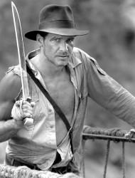 Индиана Джонс и храм судьбы / Indiana Jones and the Temple of Doom (Харрисон Форд, Кейт Кэпшоу, 1984) 516852509893457