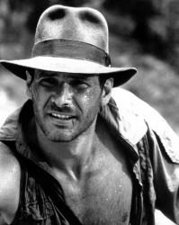 Индиана Джонс и храм судьбы / Indiana Jones and the Temple of Doom (Харрисон Форд, Кейт Кэпшоу, 1984) 61a088509893463