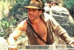 Индиана Джонс и храм судьбы / Indiana Jones and the Temple of Doom (Харрисон Форд, Кейт Кэпшоу, 1984) 67bae9509893611