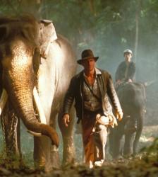 Индиана Джонс и храм судьбы / Indiana Jones and the Temple of Doom (Харрисон Форд, Кейт Кэпшоу, 1984) 6e8a2e509893480